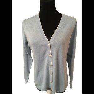 Peter Millar women's cardigan, size large